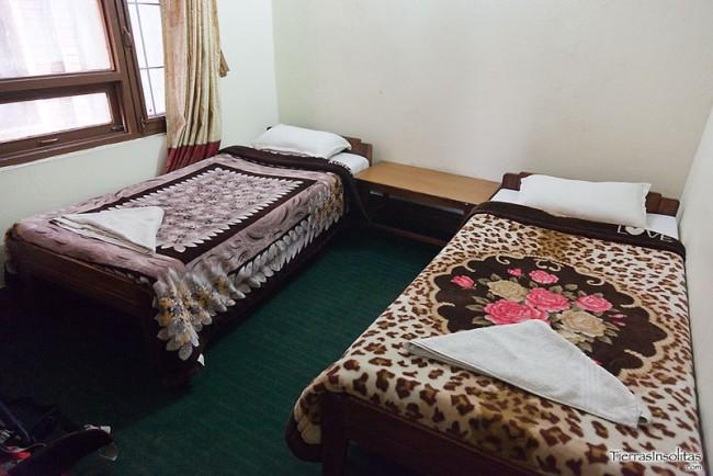 Mountain Peace Guesthouse Katmandu