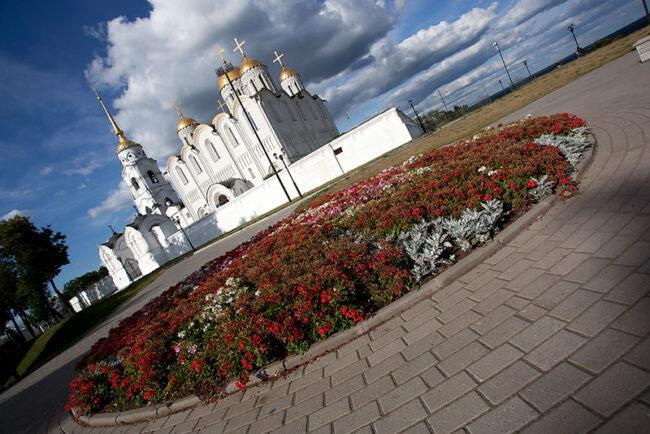 Catedral de la Asunción (Vladimir).