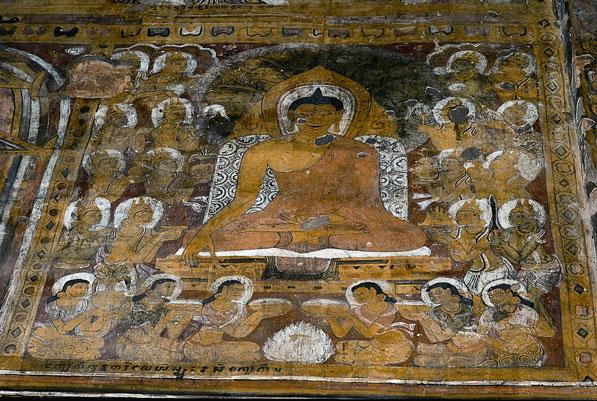 Foto: http://fr.wikipedia.org/wiki/Kubyauk-gyi