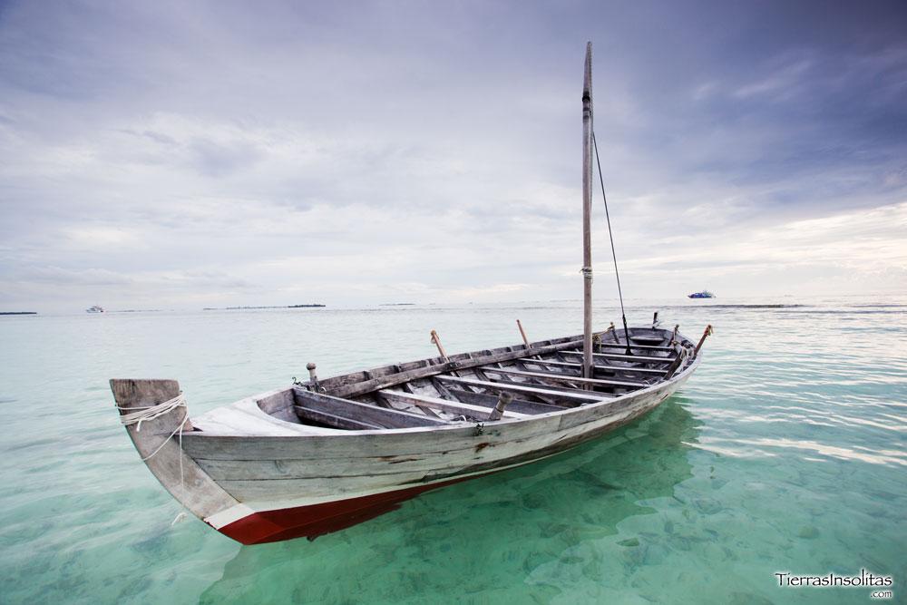 Guía de MALDIVAS, todo lo que necesitas saber
