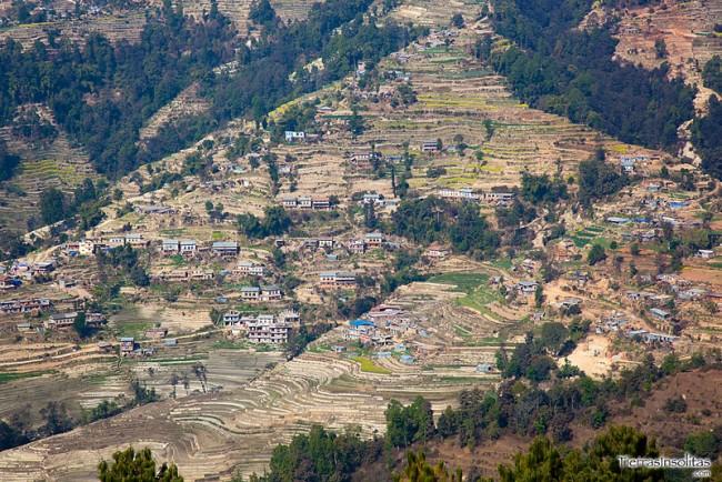 trekking-por-el-valle-de-katmandú-nepal