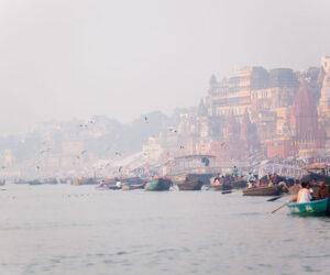 Guía de Varanasi