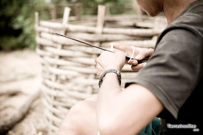 trekking en luang namtha
