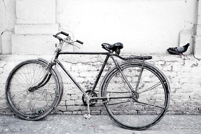 bicicleta nepal