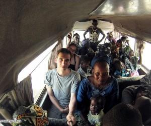 cómo llegar a kédougou desde ndangane
