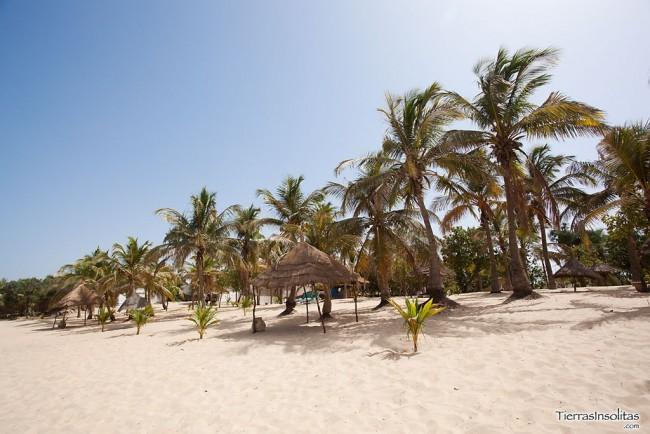 playa hotel mbour