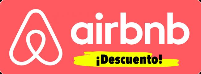 descuento en airbnb