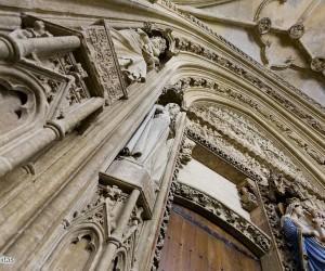 catedral de santa maría vitoria