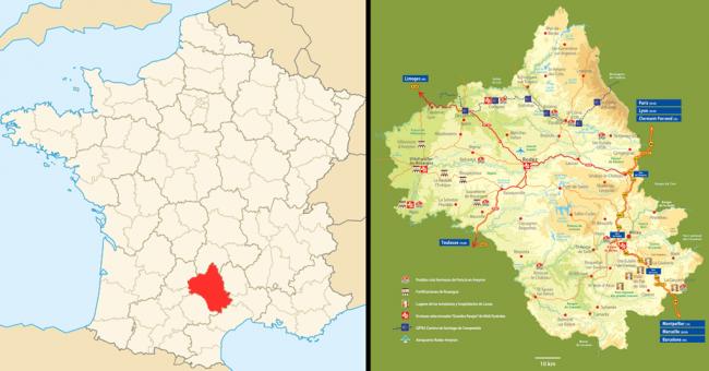 mapa aveyron