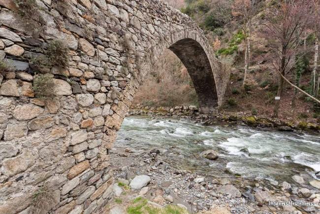 puente de la margineda