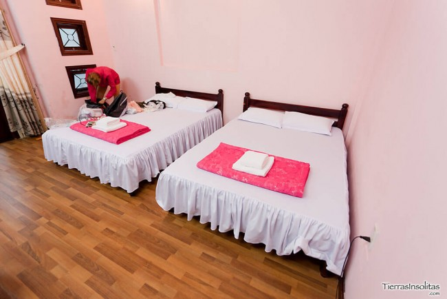 thanh an 2 guest house