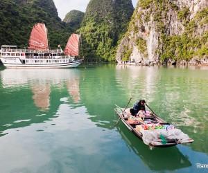 visitar vietnam por libre