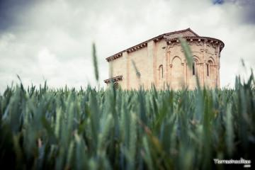 ermita de san vicentejo de treviño