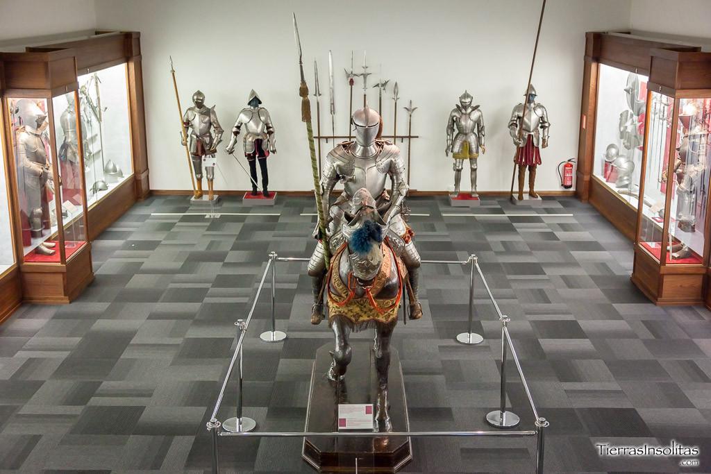 museo de armas de vitoria-gasteiz