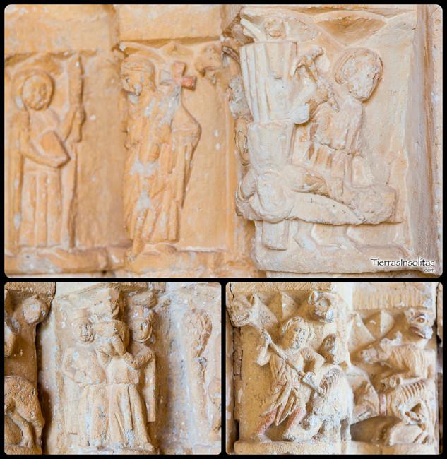 capiteles saraso