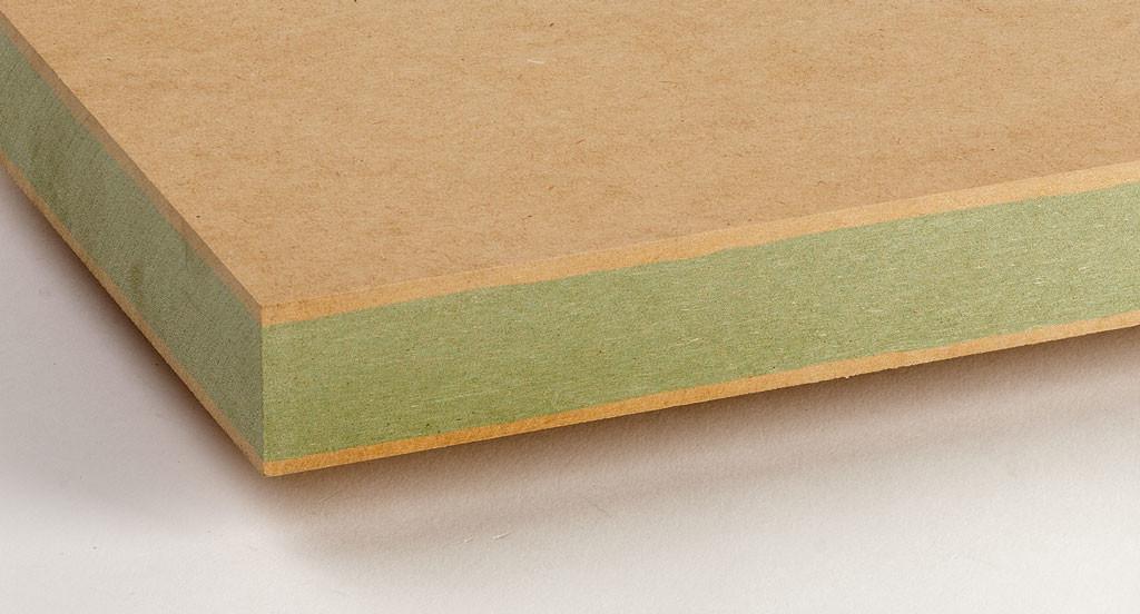 tablero madera dm hidrófugo