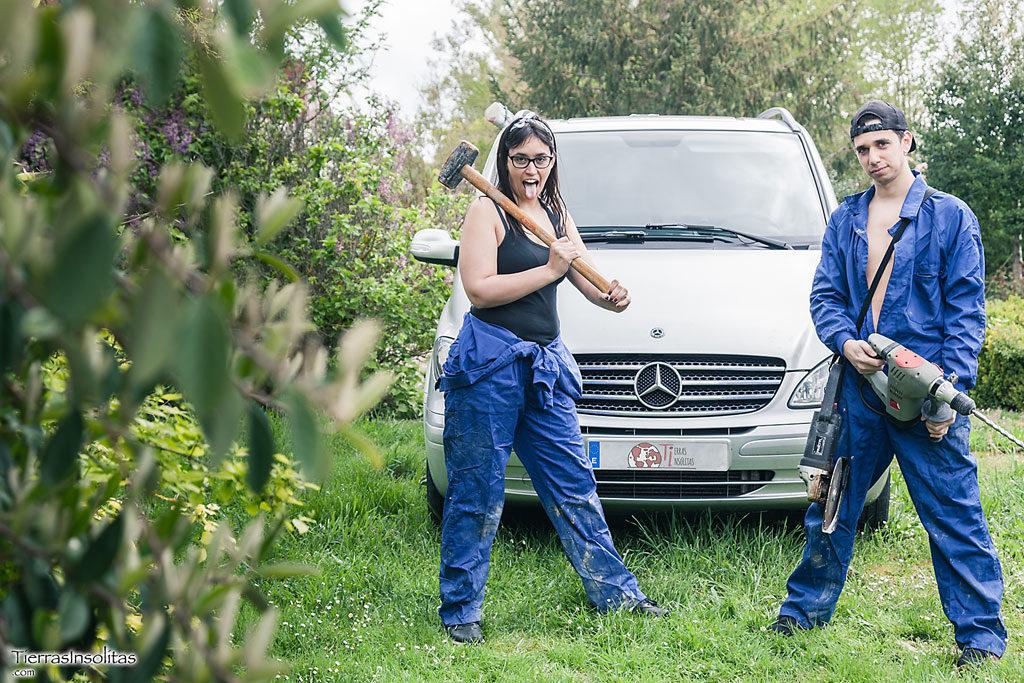 fabricar muebles para furgonetas camper
