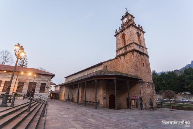 iglesia san juán balmaseda