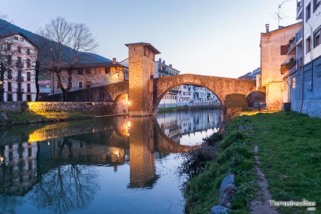 puente viejo qué ver en balmaseda valmaseda