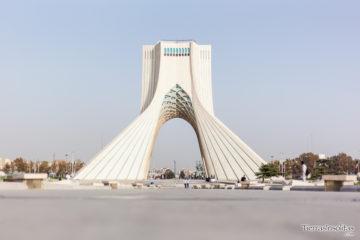 qué ver en teherán en un día