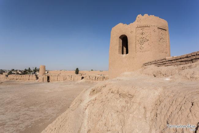 castillo de nushabad