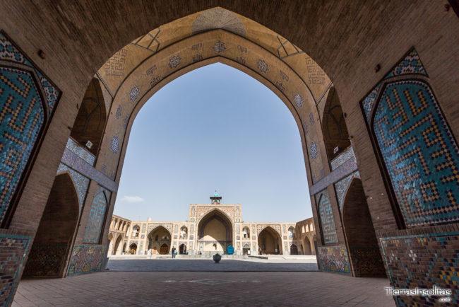 mezquita hakim