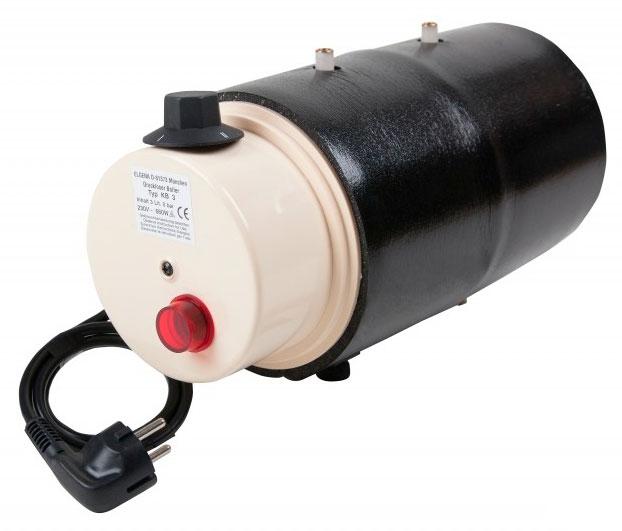 calentador de agua 220v