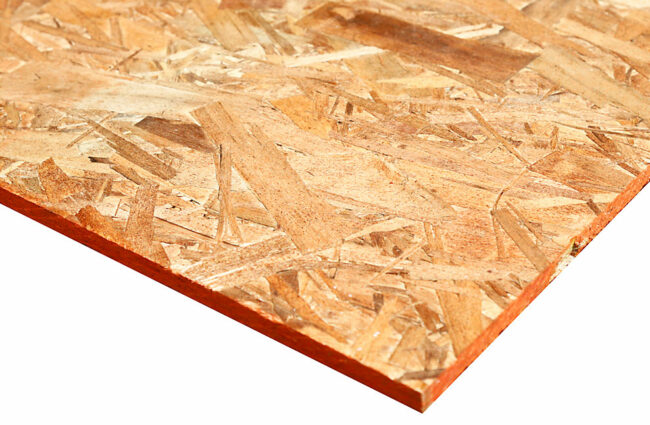 tablero madera osb