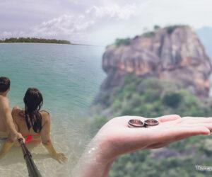viaje combinado sri lanka y maldivas