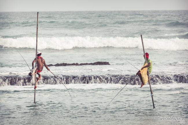 fisherman unawatuna