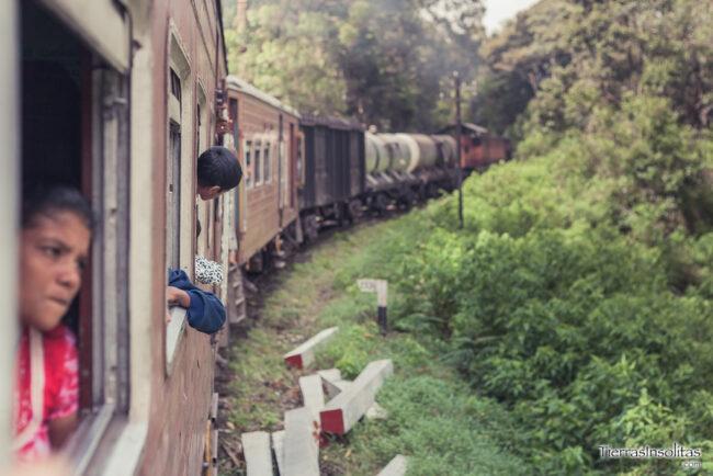 tren nuwara eliya ella