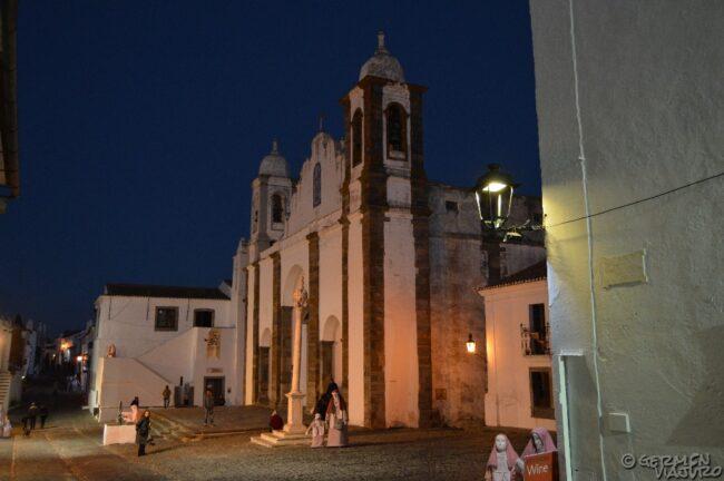 el alentejo en navidad portugal