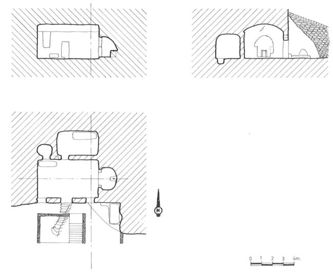 plano iglesia inferior