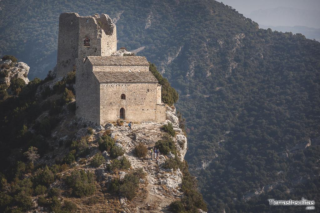 conjunto iglesia torre san emerito san celedonio