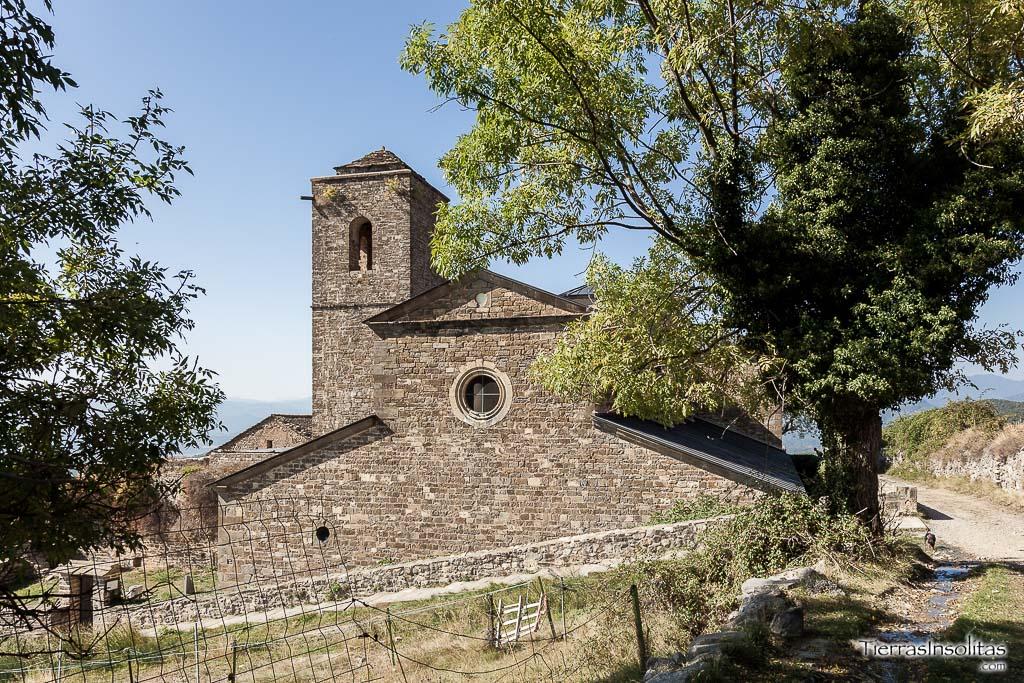 real monasterio de san victorián