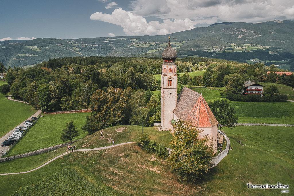 chiesa di san constantino