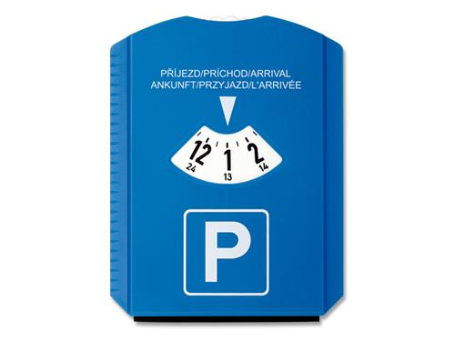 disco horario parking