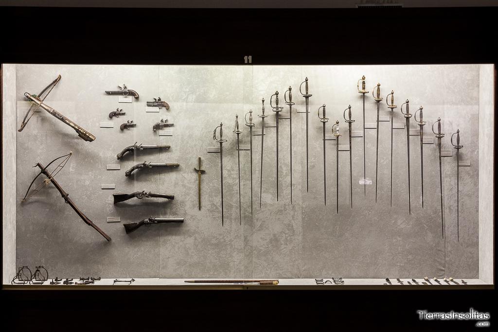 museo armería álava