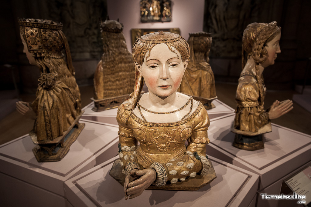 museo diocesano arte sacro vitoria álava