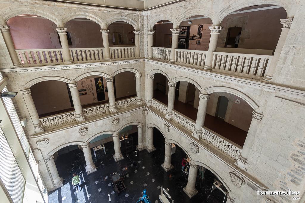 palacio bendaña