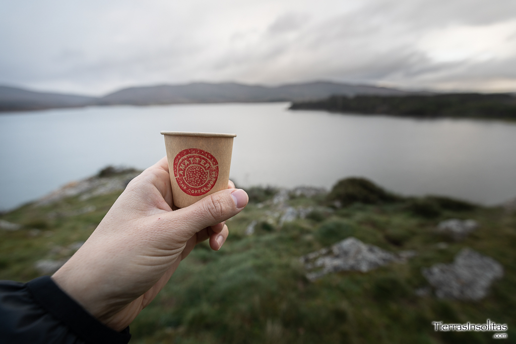 amatter coffee turismo activo álava