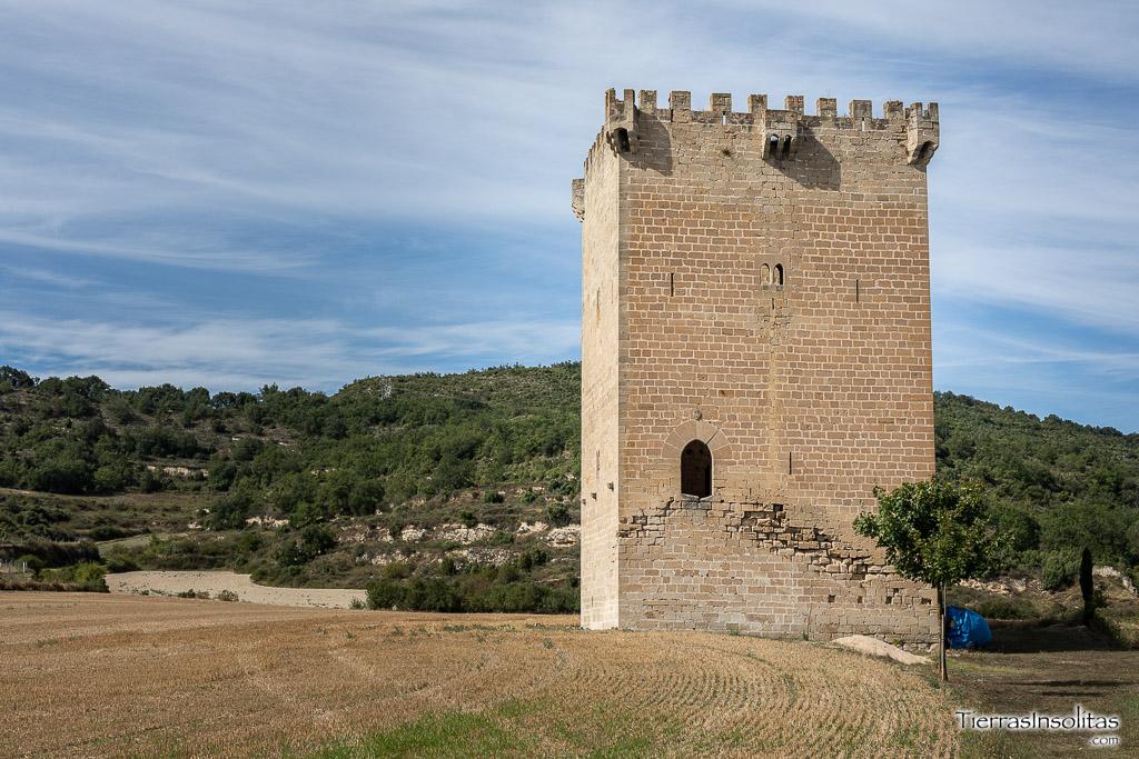torre del condestable fontecha