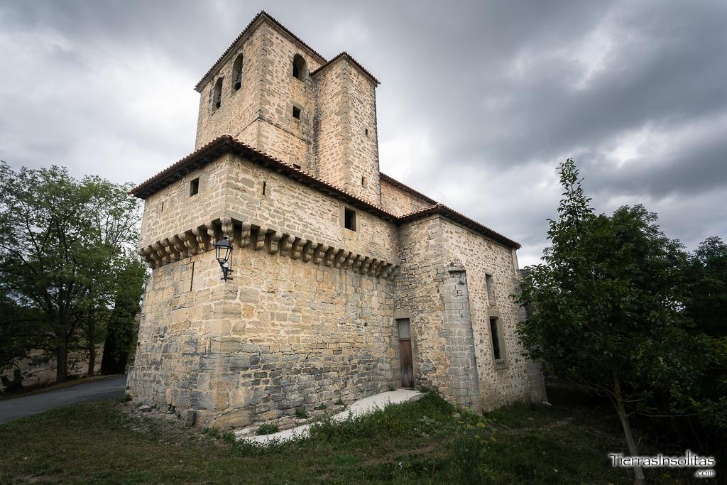 torre-iglesia san julián sojo