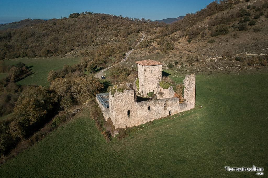 torre-palacio de guevara