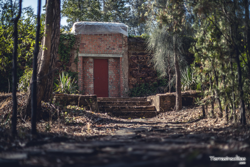 cementerio inglés de bellavista