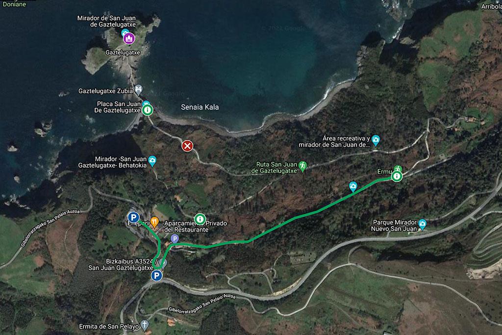 itinerario-libre-desprendimiento-san-juan-de-gaztelugatxe-vizcaya