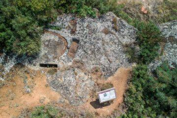 lagares rupestres de labastida montebuena norte